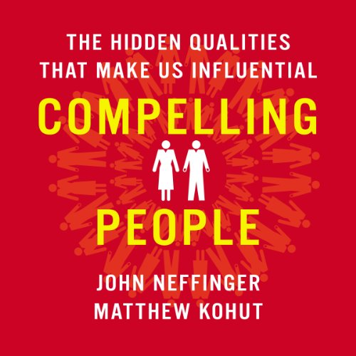 Compelling People  By  cover art