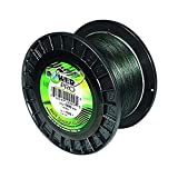 Best Braided Fishing Lines - Power Pro 50 lb x 1500 yds Moss Review