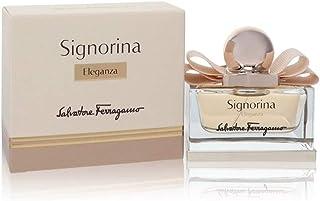 Signorina Eleganza by Salvatore Ferragamo 100ml Eau de Parfum