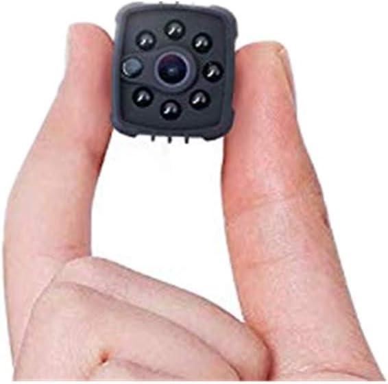 人気ショップが最安値挑戦 Mini Spy Camera Hidden 1080P Cell with Pho 購買 Wireless Nanny