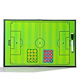 Zoom IMG-2 lacedaisy cartella tattica calcio kit
