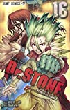 Dr.STONE 16