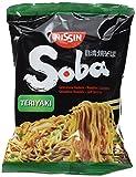 Soba Bag Teriyaki 9er Pack ( 9 x 110g) -