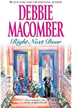 Debbie Macomber 4 Book Set - Wyoming Brides, Right Next Door, Sooner or Later, Morning Comes Softly