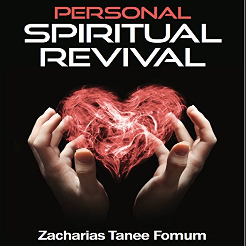 Personal Spiritual Revival audiobook cover art
