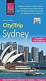 Reise Know-How CityTrip Sydney: Reiseführer mit Stadtplan und kostenloser Web-App