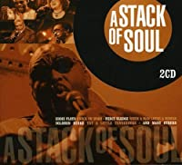 Stack of Soul by Stack of Soul (2008-01-13)