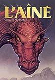 Eragon, Tome 02 - L'aîné - Format Kindle - 10,99 €