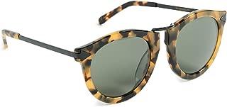 Karen Walker Women's Alternative Fit Harvest Sunglasses