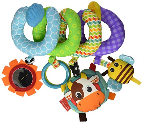 10 best infantino spiral activity toy for 2020