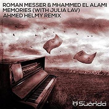 Memories (Ahmed Helmy Remix)
