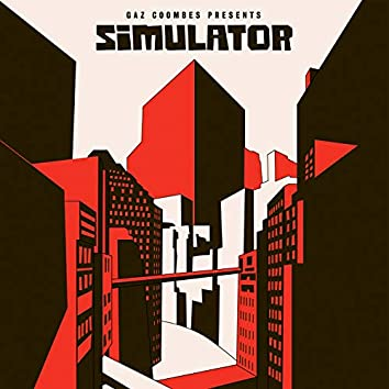 Gaz Coombes Presents...Simulator