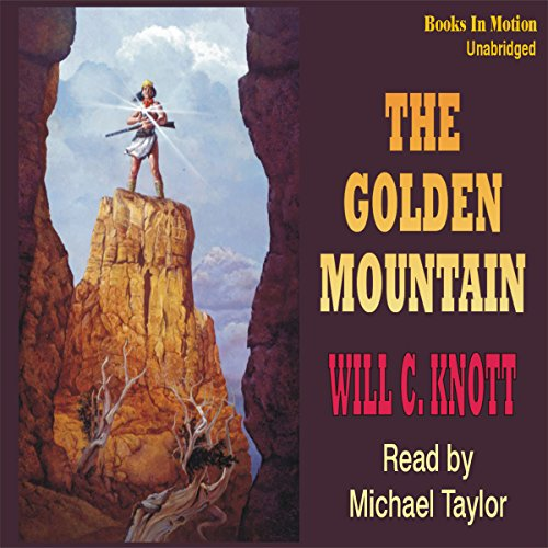 The Golden Mountain cover art