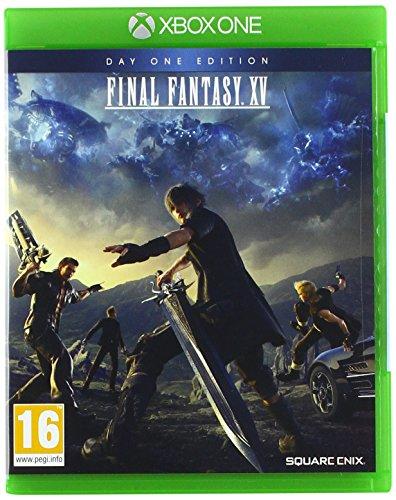 Square EnixFinal Fantasy XV: Day One Edition (Xbox One)