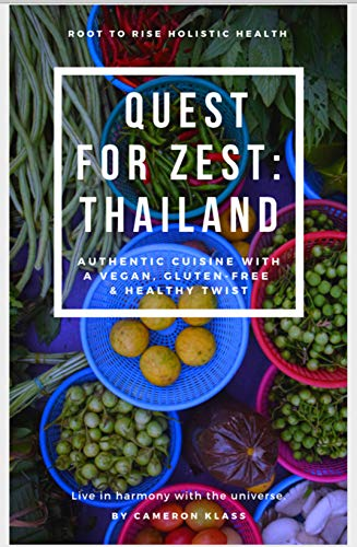 books about Thailand