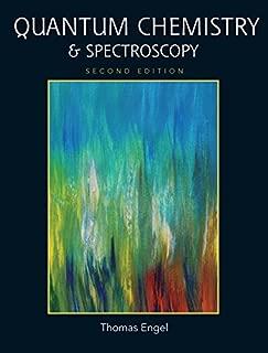 Quantum Chemistry & Spectroscopy (2nd Edition)