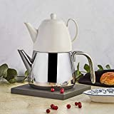 KARACA BALLENA Tea Pot