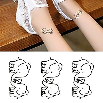 cute couple tattoos