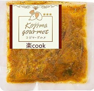 コジマ・グルメ 楽cook 鹿肉とかぼちゃの煮物 80g