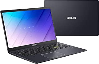 Notebook ASUS E510MA-BR295R Preto