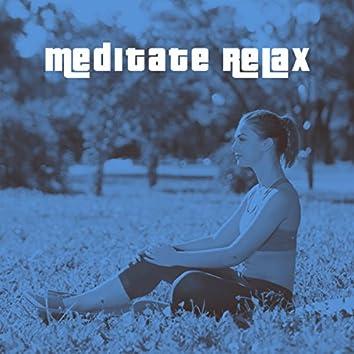 Meditate Relax
