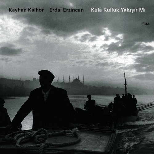 Kula Kulluk Yakisir Mi: Live In Bursa