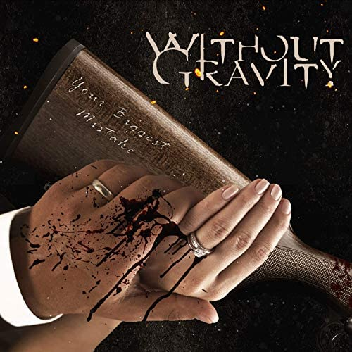 Without Gravity