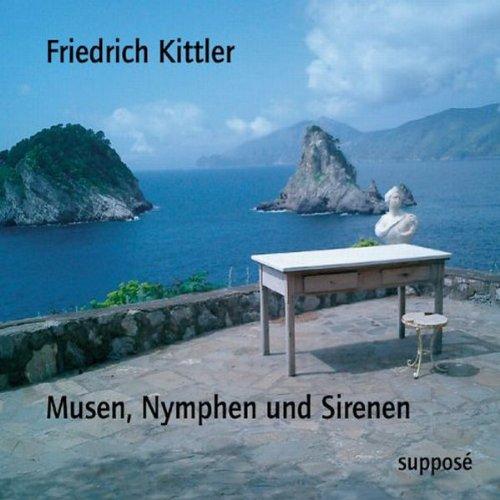 Musen, Nymphen und Sirenen Titelbild
