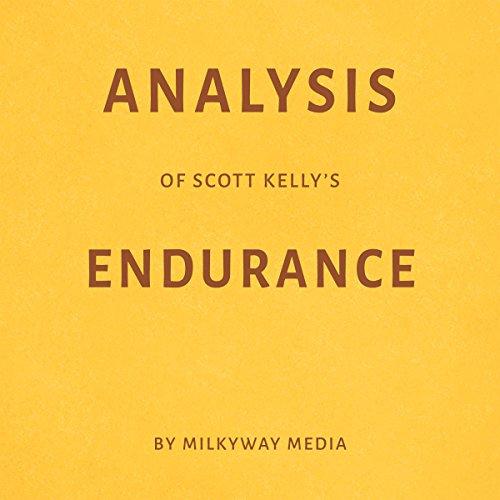 Analysis of Scott Kelly's Endurance Titelbild