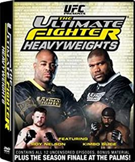 ufc ultimate fighter 10