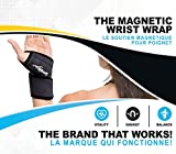 Magnetic Wrist Wrap