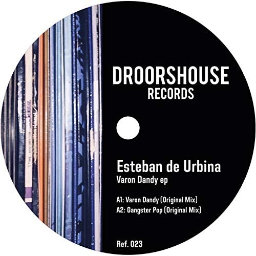 Esteban de Urbina