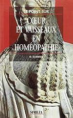 Coeur et vaisseaux en homéopathie de D. Scimeca