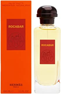 Rocabar by Hermes for Men 3.3 oz Eau de Toilette Spray