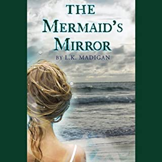 The Mermaid's Mirror audiobook cover art