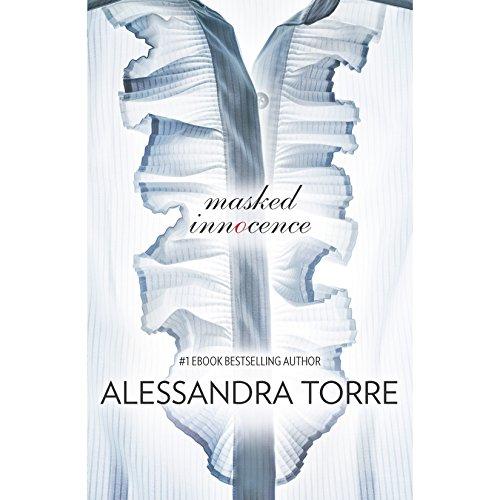 Masked Innocence audiobook cover art