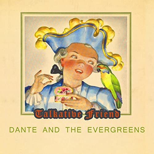 Danté & The Evergreens