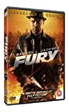 Fury [DVD] by Samuel L Jackson