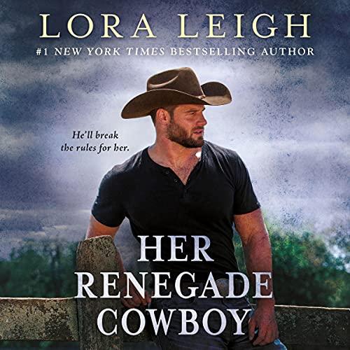 Her Renegade Cowboy cover art