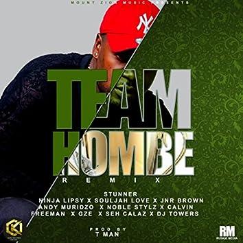 Team Hombe (Remix)