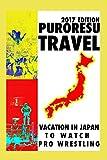 Puroresu Travel: Vacation in Japan to Watch Pro Wrestling (2017 Edition) - Craig Mann
