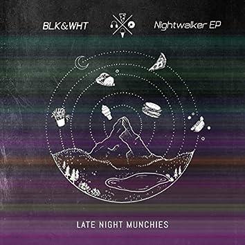 Nightwalker EP
