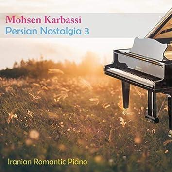 Persian Nostalgia 3 (Iranian Romantic Piano)