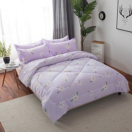 MMM Décolletage d'hiver plus épais Conservez une chambre chaude de dortoir Individuel double taille matelas Literie de printemps et d'automne 1.5-4kg (taille : 180 * 220m (3kg))