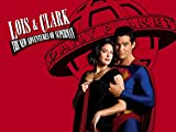 Lois & Clark: The New Adventures of Superman Season 2