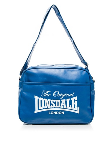 Lonsdale Borsa Messenger The Original Navy