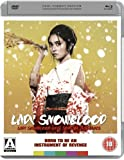 Lady Snowblood / Lady Snowblood 2: Love Song of Vengeance ( Shurayukihime /...