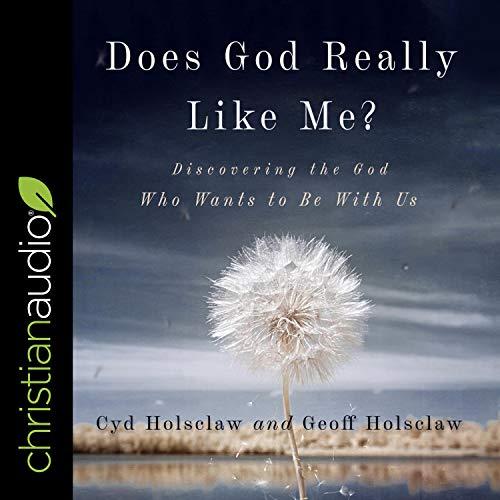 Does God Really Like Me? cover art