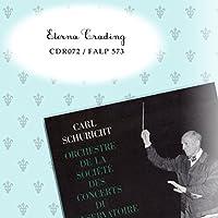 [CD-R] C.シューリヒト指揮パリ音楽院o. ベートーヴェン:交響曲1,2番