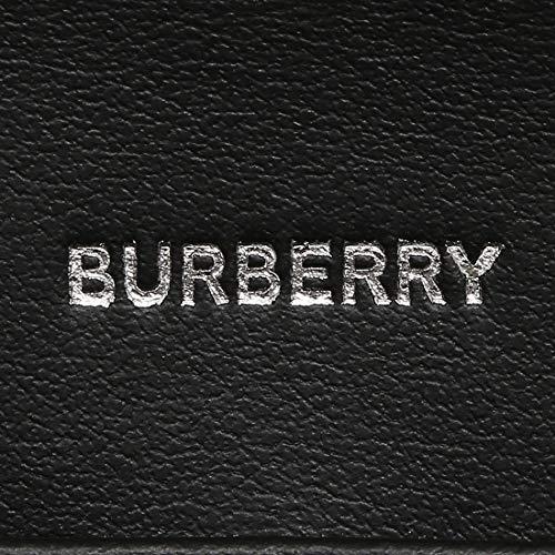 バーバリー(BURBERRY)『ヴィンテージチェックEキャンバスコンチネンタルウォレット』